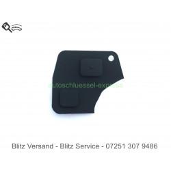 Autoschlüssel Gummitaste für Klappschlüssel Ersatzteile