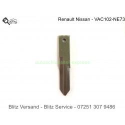 Rohling VAC102-NE73 für Renault Nissan