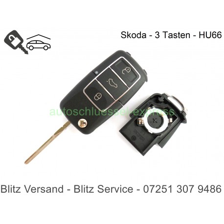 Gehäuse Klappschüssel VW Golf 6 new design